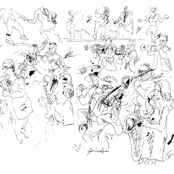 Gallery Large Ensemble / Big Band